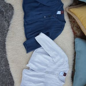Tea Collection Sweater bundle (price for both)